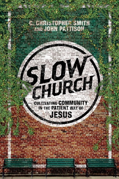 Slow Church-Cover1