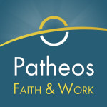 Moving to Patheos