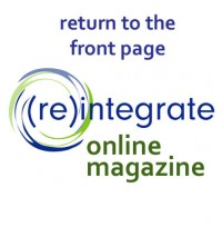 return to the front page of the (re)integrate online magazine