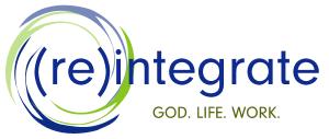 (re)integrate GOD. LIFE. WORK.