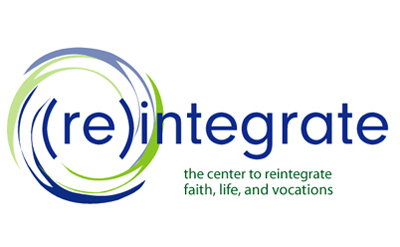 (re)integrate - faith, life & vocations