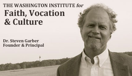 The Washington Institute for Faith, Vocation & Culture